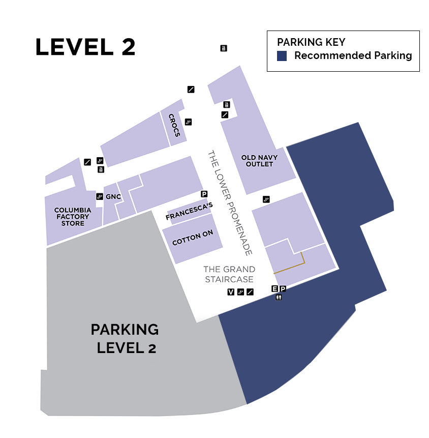 elevator 2 parking